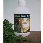 Rosemary Hand & Body Lotion 16oz