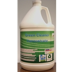 Green Cleaner Concentrate 128oz